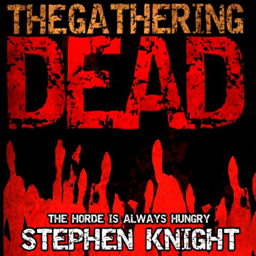 The Gathering Dead cover art
