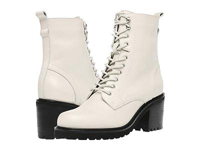 Steve Madden Brandt Boot (Bone Leather) Women