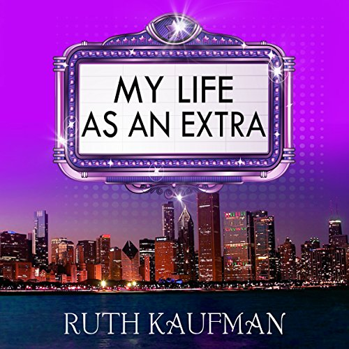 My Life as an Extra audiobook cover art