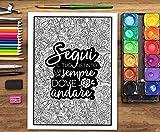 Zoom IMG-1 un libro da colorare motivazionale