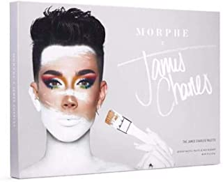 The James Charles Palette …