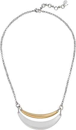 Lucky Brand - Collar Necklace