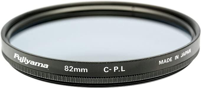 Fujiyama Circular Polarizing Filter Made Japan for Sigma 50-100mm F1 8...