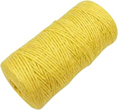 2 mm Colorful Packaging Photo Wall 328 ft Hemp Rope Decorative Bottle-Y