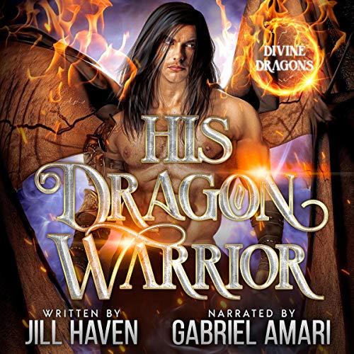 His Dragon Warrior cover art