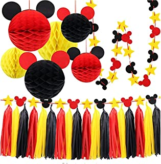 Best red black themed party ideas Reviews
