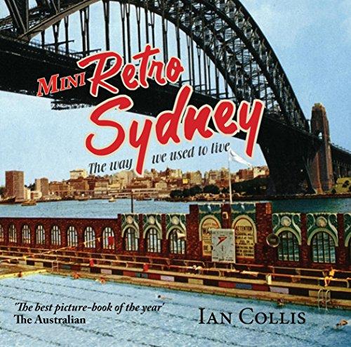 Mini Retro Sydney