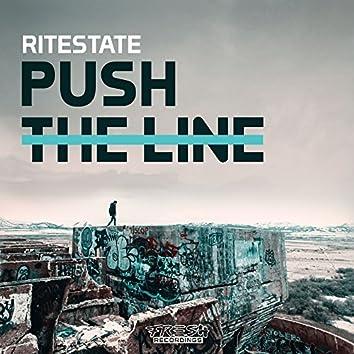 Push The Line