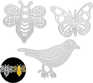 Best craft birds and butterflies Reviews