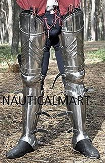Best upper leg armor Reviews