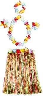 Best plus size hula skirts Reviews