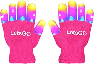 Kimy Flashing Gloves Dress up for Kids - Best Gifts
