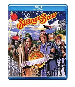 Strange Brew  1983   BD  [Blu-ray]