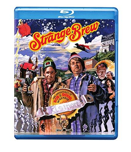 Strange Brew (1983) (BD) [Blu-ray]