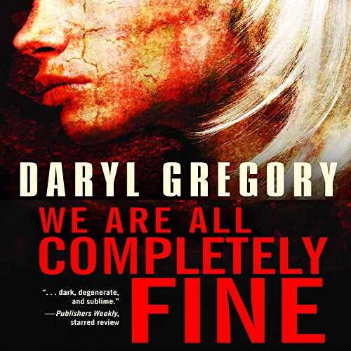 We Are All Completely Fine cover art