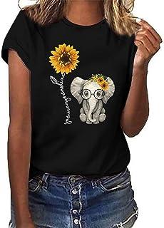 5410b8ae2 Amazon.es: PENE - Últimos tres meses / Camisetas, tops y blusas ...