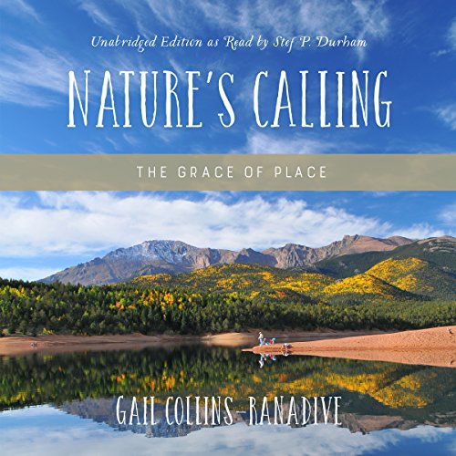 Nature's Calling audiobook cover art