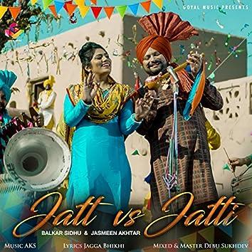 Jatt vs. Jatti