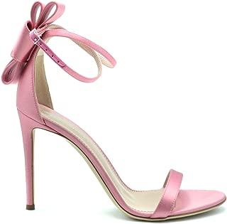 GIUSEPPE ZANOTTI DESIGN Luxury Fashion Womens MCBI38427 Pink Sandals | Season Outlet