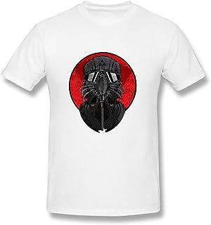 Hot Topic Black Sabbath Muerte máscara Slim-fit T-Shirt