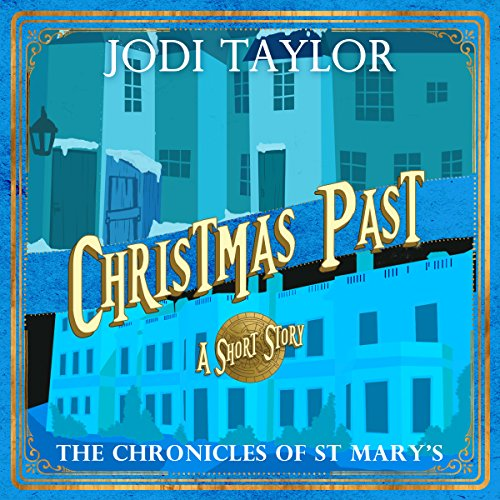 Christmas Past cover art
