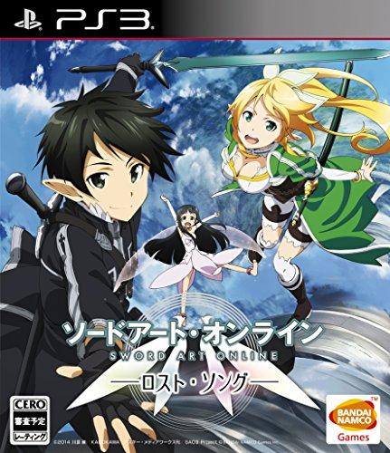 Sword Art Online - Lost Song - (Japan import)