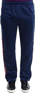 STUSSY Men's 116334077932 Blue Polyester Joggers