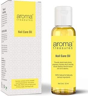 Aroma Treasures Nail Care Oil, 50ml