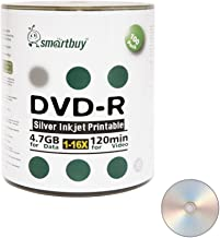 Best blank cd dvd discs Reviews