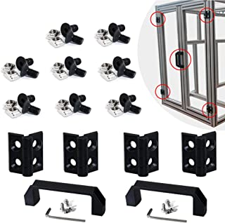Best 80/20 hinges Reviews