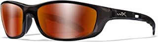 Image of Wiley X P-17R P-17 Captivate Sunglasses- Polarized Red