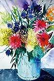 Artland Qualitätsbilder I Poster Kunstdruck Bilder 60 x 90