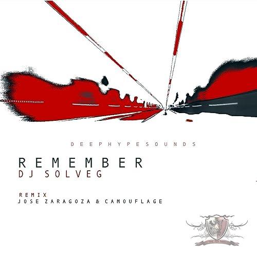 Amazon.com: Remember: DJ Solveg: MP3 Downloads