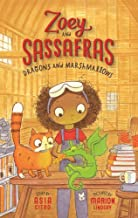 Dragons and Marshmallows (Zoey and Sassafras) PDF