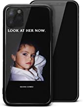 iPhone 11 Case Ultra Slim Case Scratch Resistant Selena-Gomez-Look-at-Her-Now- iPhone 11 Case [6.1 Inch]