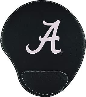 University of Alabama-Padded Velour Mouse Pad-Black