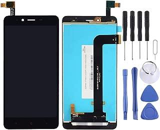 LLLKKK De reemplazo de Pantalla táctil de reparación for Xiaomi redmi Nota 2 LCD + Touch Screen Panel Kits de Montaje + Todo el Conjunto de Repuesto Herramientas