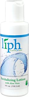 Liph Solutions, 4 oz. Revitalizing Lotion