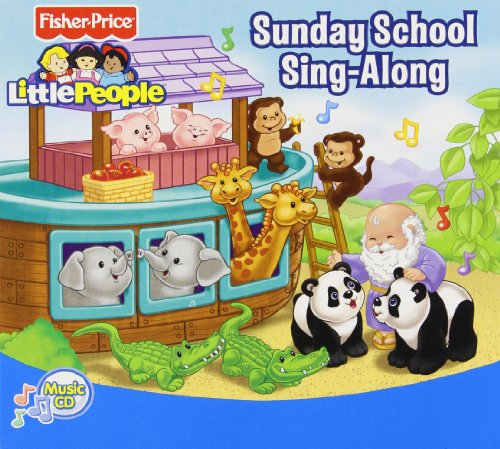 Fisher-Price Sunday School Sing-Along