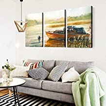 Paintsh Murals Decorate Painting Dining Room Home Bedroom Wall Modern Nordic Living Room Hallway Sofa Backdrop Wall, 40 * ...