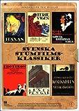 Swedish Silent Film Classics Collection - 6-DVD Box Set ( Häxan / Terje Vigen / Gösta Berlings saga / Erotikon / Herr Arnes pengar / Körkarlen ) ( Häxan: Witchcraft Through the Ages / A Man There Was / The Legend of Gosta Berling / Just Lik