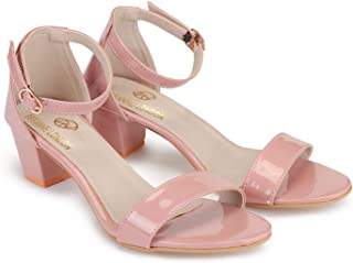 7a13970994d1c Pink Women's Fashion Sandals: Buy Pink Women's Fashion Sandals ...