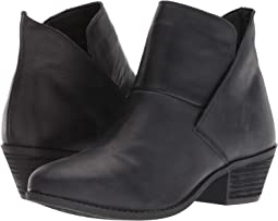Black Cow Dandy Leather