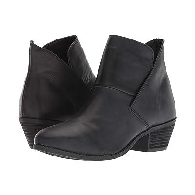 Me Too Zena (Black Cow Dandy Leather) Women