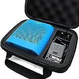 Beau Frais Transporter Sac Protection Enceinte pour Bose Couleur Enceinte Bluetooth...