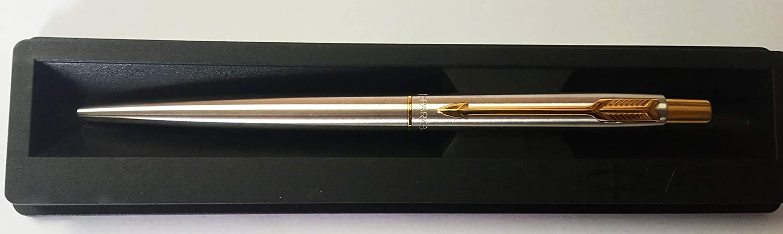 Parker Classic Gold Ball Pen New