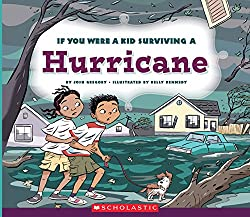 If You Were a Kid Surviving a Hurricane (AFFILIATE)