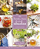 Secretos y trucos de las abuelas (Larousse - Libros Ilustrados/ Prcticos - Ocio...