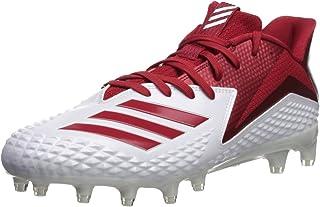 Men's Black Football Shoe