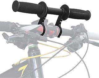 NIUASH Bicycle handlebar extension bracket, extension bracket, extension bracket, parent and child enjoy driving together,...